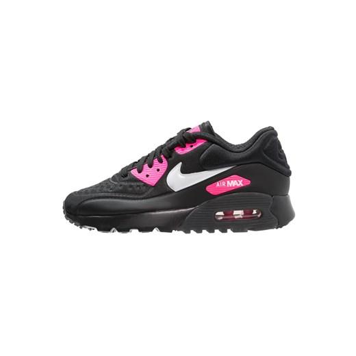 Nike Sportswear AIR MAX 90 ULTRA SE Tenisówki i Trampki night maroonblacknight maroonbright crimson