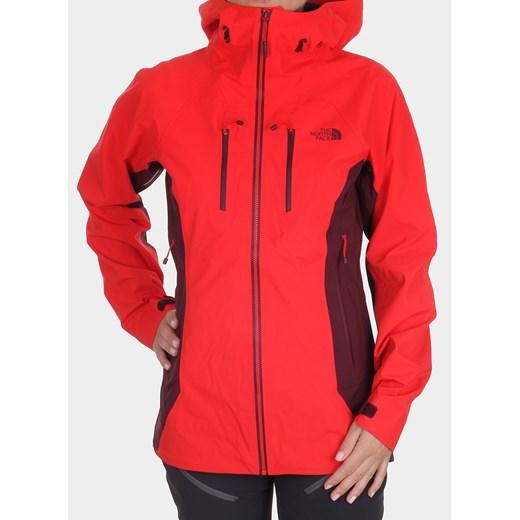 kurtka damska dihedral jacket the north face