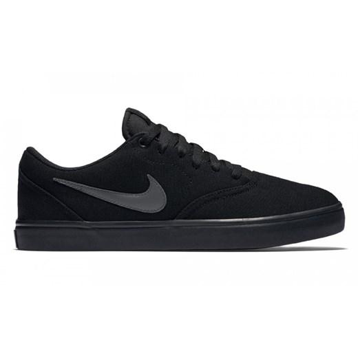 BUTY SB CHECK SOLAR +darmowa dostawa Nike czarny TrygonSport.pl