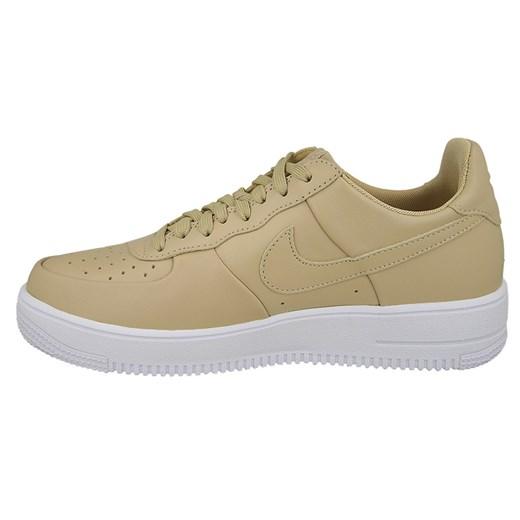Buty męskie sneakersy Nike Air Force 1 Ultraforce Leather 845052 200 sneakerstudio.pl