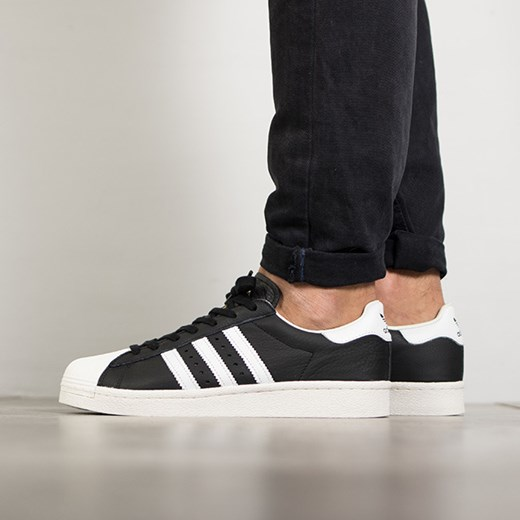 Buty męskie sneakersy adidas Originals Superstar Boost