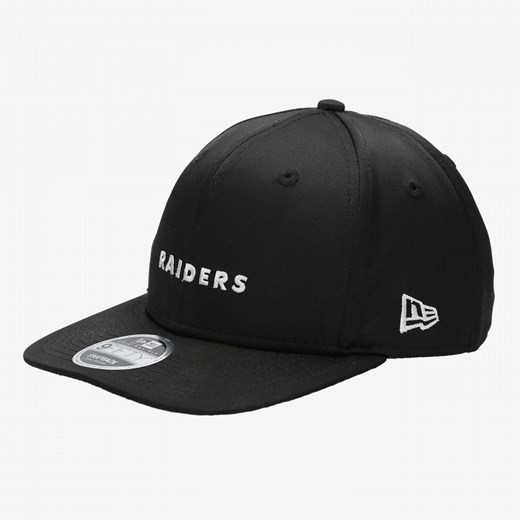 NEW ERA CZAPKA MINI LOGO SNAP OAK RAIDERS BLK New Era  S/M promocyjna cena Sizeer