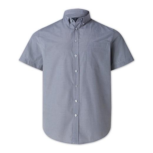 Mężczyźni, Koszula Canda niebieski C&A w Domodi