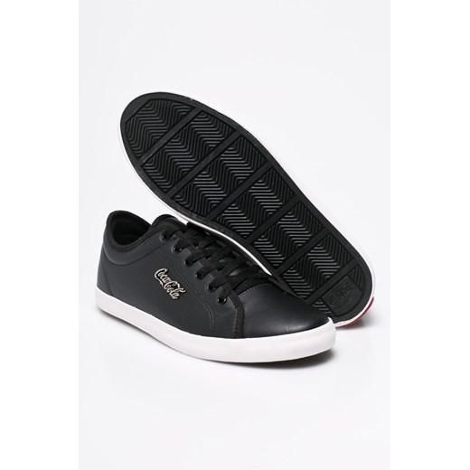 Coca Cola Shoes Tenisówki w Domodi
