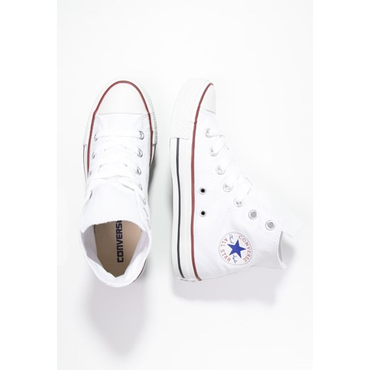 Converse CHUCK TAYLOR ALL STAR Sneakersy wysokie white
