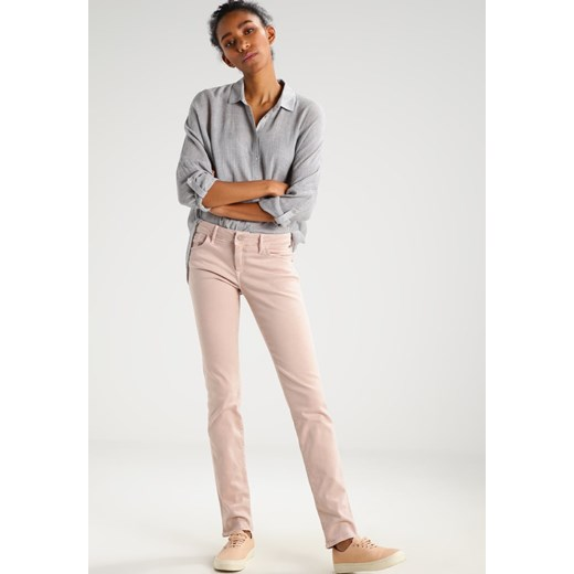 Mavi UPTOWN SOPHIE Jeansy Slim fit rose dust washed twill