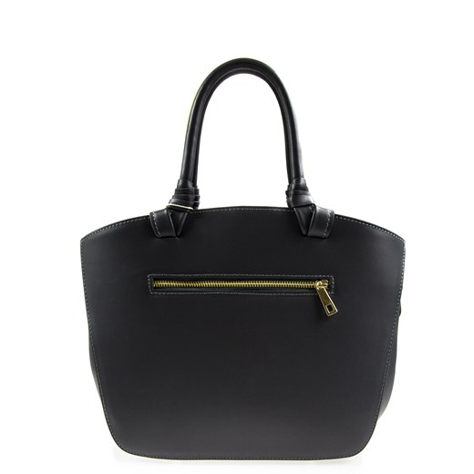 SKÓRZANA TORBA CITY BAG