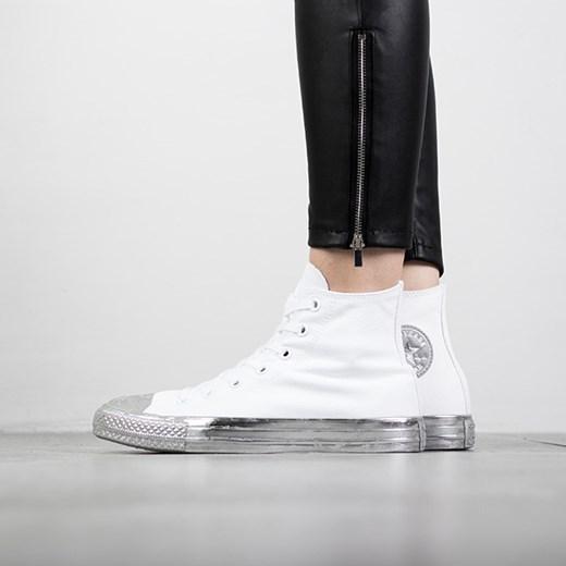Buty damskie sneakersy Converse Chuck Taylor Rubber 156769C sneakerstudio.pl