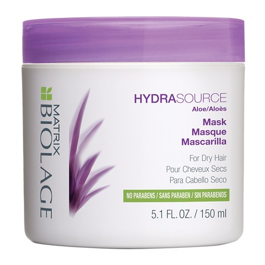 Matrix Biolage HydraSource | Maska nawilżająca 150ml