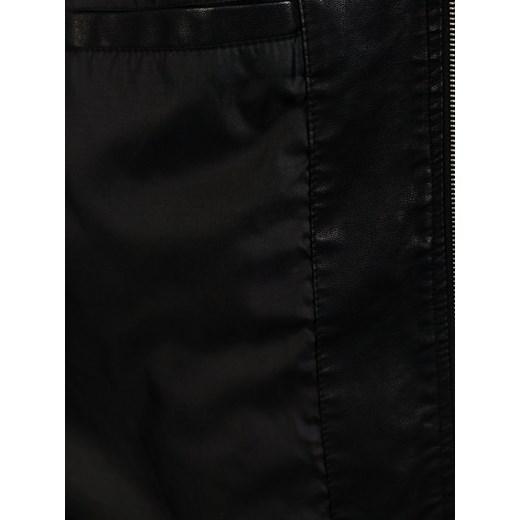 j.boyz 8019 kurtka męska czarna xl