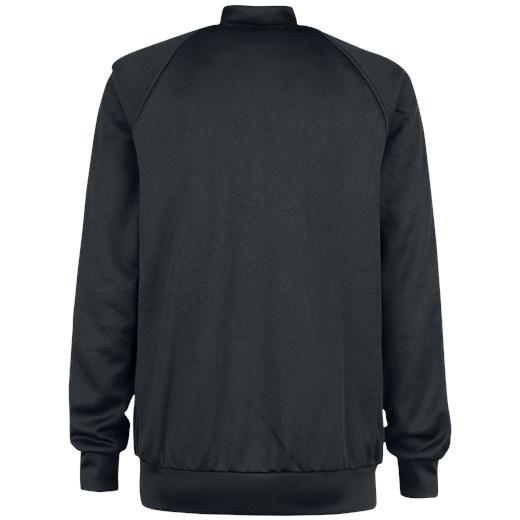 Adidas SST TT Bluza dresowa czarnybiały szary EMP w Domodi