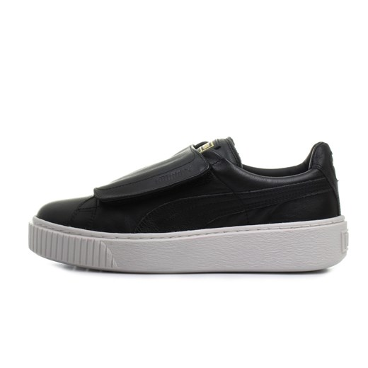 Puma Basket Platform Bigvelcwn s Office Shoes Polska w Domodi
