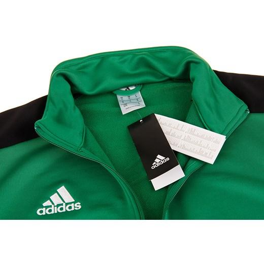 Bluza Adidas meska Regista DJ2175 zielony Desportivo