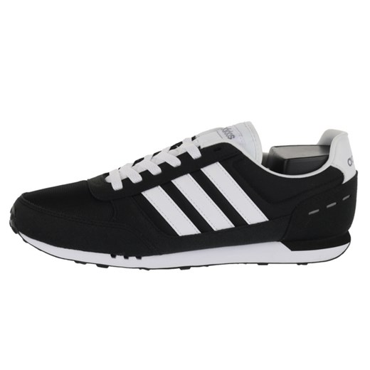 adidas buty męskie szare city