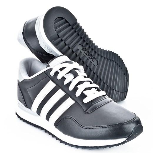 Buty Adidas Jogger CL Męskie) Puma szary SMA