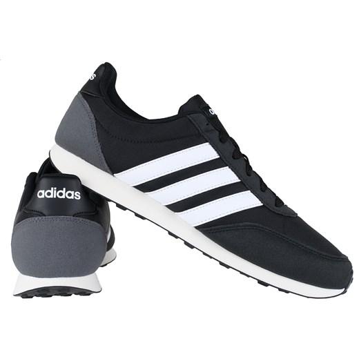 Buty adidas V Racer 2.0 BC0106 Neo czarny SMA