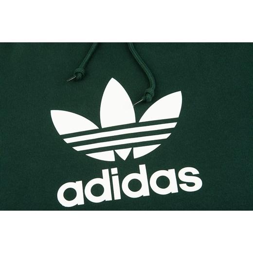 bluza adidas originals męska zielona