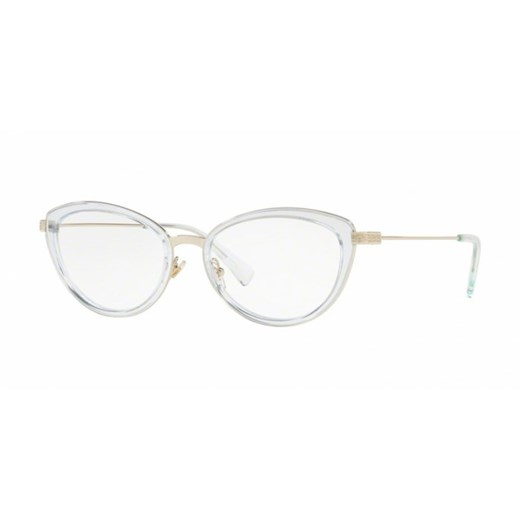 OKULARY KOREKCYJNE VERSACE VE 1244 1405 53 bialy Versace  Aurum-Optics