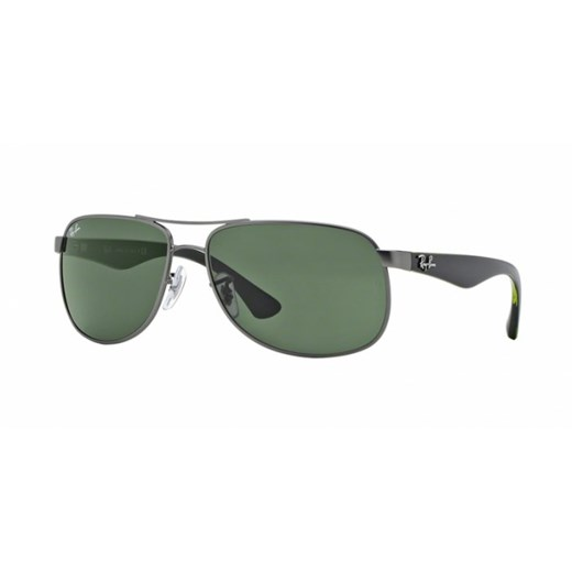 OKULARY RAY-BAN® RB 3502 029 61 zielony Ray-ban®  Aurum-Optics