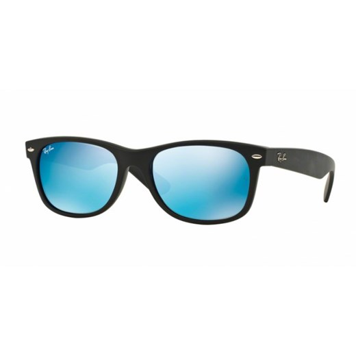 OKULARY RAY-BAN® NEW WAYFARER RB 2132 622/17 52 Ray-ban® niebieski  Aurum-Optics