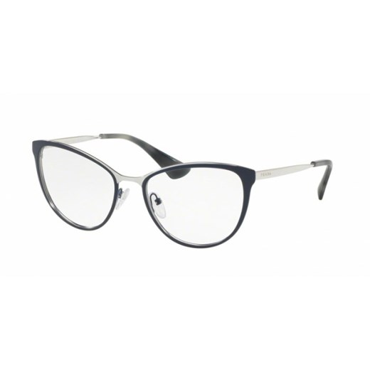 OKULARY PRADA EYEWEAR PR 55TV U6R1O1 52 bialy Prada Eyewear  Aurum-Optics