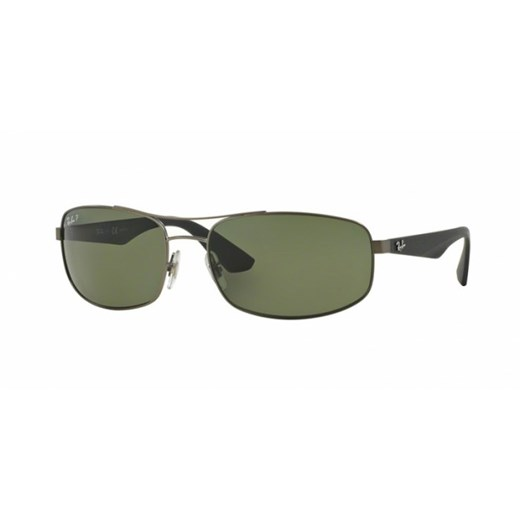 OKULARY RAY-BAN® RB 3527 029/9A 61 Ray-ban® brazowy  Aurum-Optics