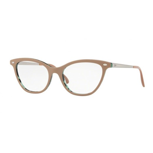 OKULARY KOREKCYJNE RAY-BAN® RX 5360 5717 52 Ray-ban® bialy  Aurum-Optics