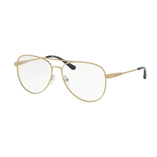 OKULARY KOREKCYJNE MICHAEL KORS MK 3019 1168 56 bialy Michael Kors  Aurum-Optics