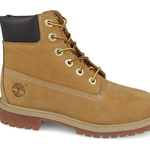Buty juniorskie Timberland Classic Premium 6-IN Waterproof 12909