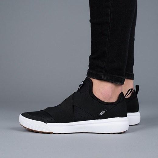 Buty damskie sneakersy Vans Ultrarange Gore VA3MVRBLK czarny