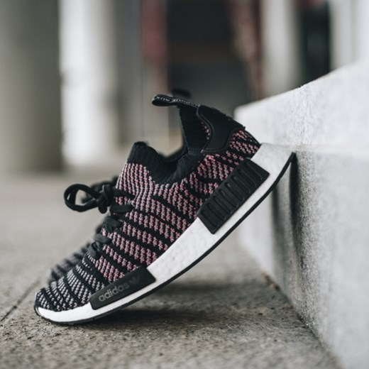 Buty m?skie sneakersy adidas Originals NMD_R1 STLT Primeknit
