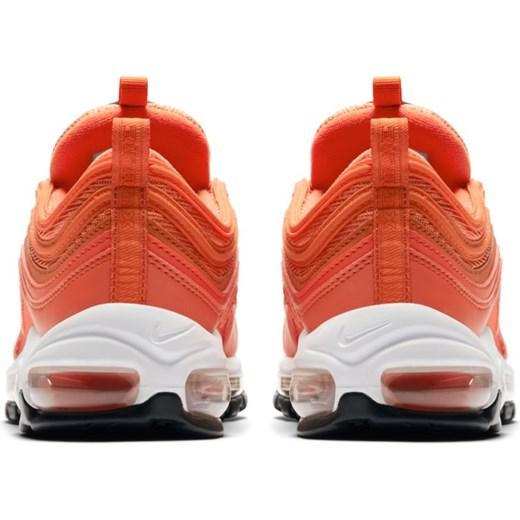 Buty Nike WMNS Air Max 97 Safeta Orange 921733 800 36 Basketo.pl