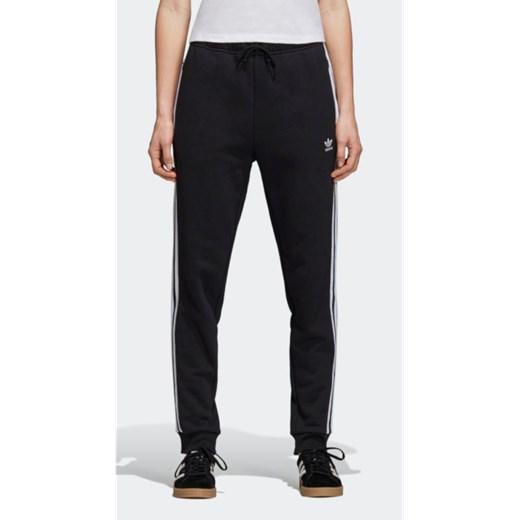 Spodnie Dresowe adidas z Mankietami DH3123 streetstyle24.pl