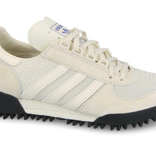 Buty adidas Originals Marathon AQ1004 BRĄZOWY sneakerstudio.pl