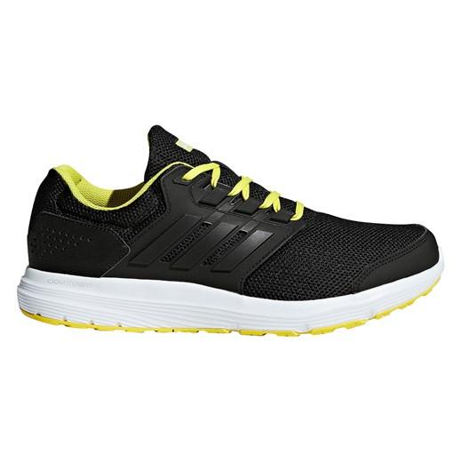 męskie buty skórzane adidas kolor czarny rozmiar 41