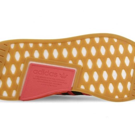 Buty męskie sneakersy adidas Originals NMD_R2 Summer Spice Pack