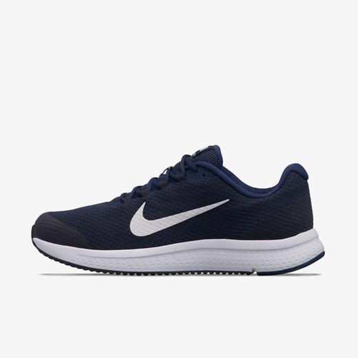 Buty do biegania Nike RunAllDay 898464 404 adrenaline.pl w