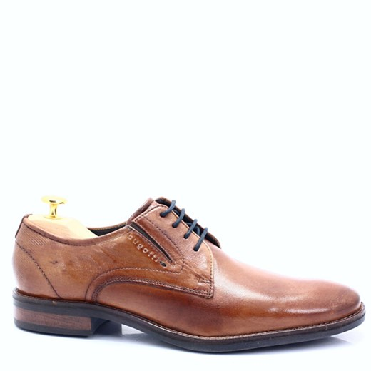 BUGATTI 311 584024 100 KONIAK Wizytowe buty