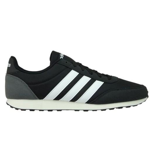 Buty adidas Neo jak je nosić sportowe buty