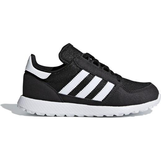 Adidas buty sportowe dziecięce sznurowane