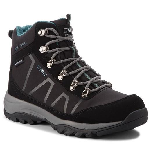 Buty trekkingowe męskie Cmp sportowe wiązane