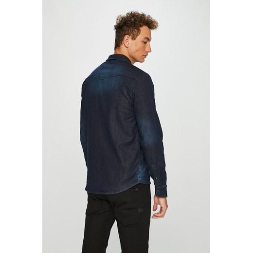 Moda nowa Koszula 1006854.5000.800 koszula męska Mustang