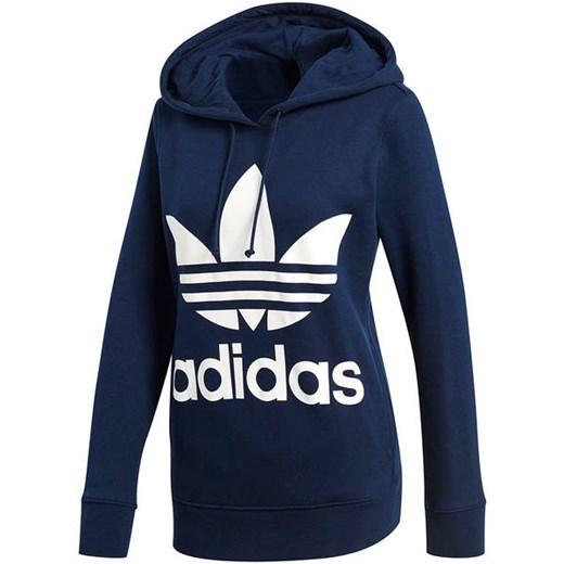 Bluza damska adidas Originals SPORT SHOP.pl w Domodi