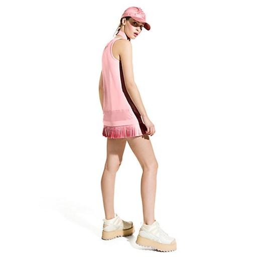 Sukienka Puma X Fenty Rihanna Pleated Hem 574261 01 RÓŻOWY