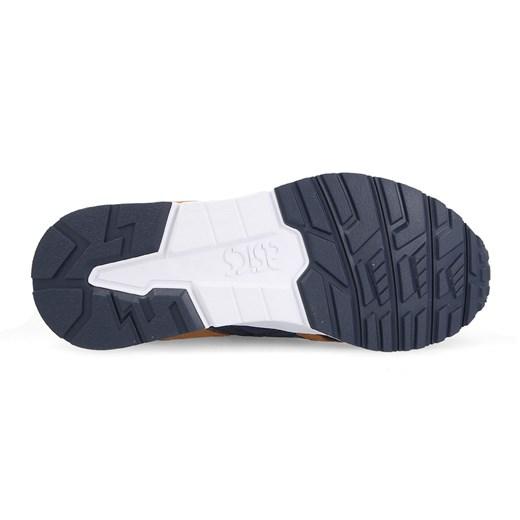 Buty męskie sneakersy Asics Gel Lyte V HL7B3 5858 GRANATOWY czarny Tiger sneakerstudio.pl