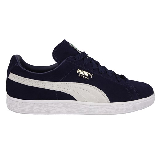 Buty m?skie sneakersy Puma Suede Classic+ 356568 51 szary