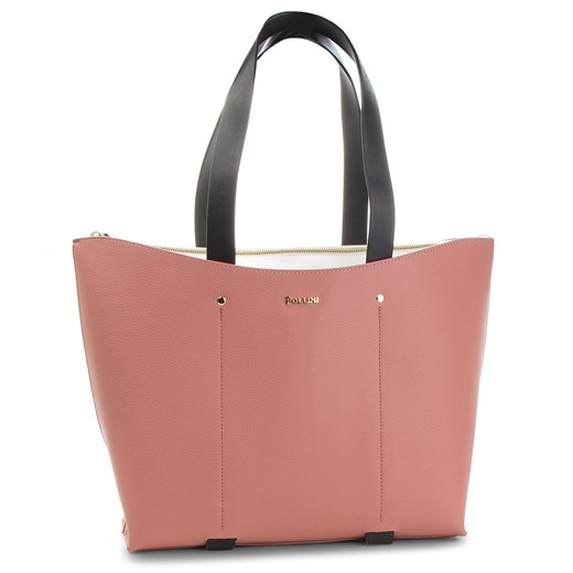 Shopper bag Pollini casual