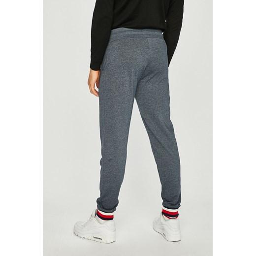 Spodnie męskie Tommy Hilfiger szare