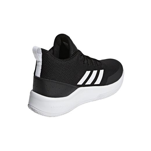 Buty sportowe męskie Adidas Performance sznurowane
