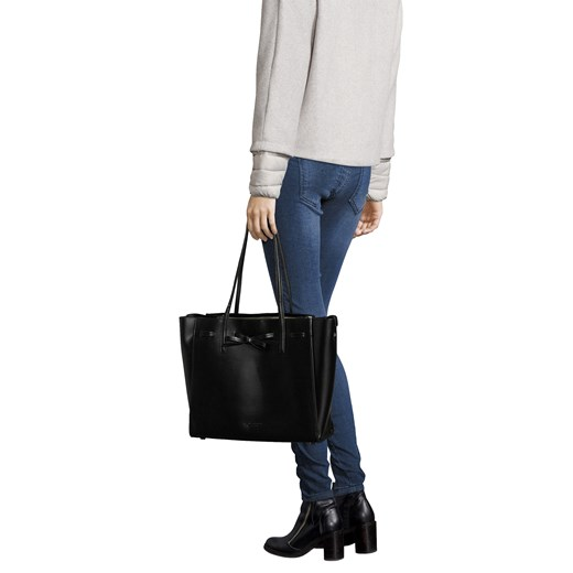 Torba shopper 'Tonder' Seidenfelt Manufaktur  One Size AboutYou